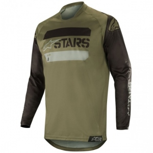 Racer 2019 Tactical Black / Military Green