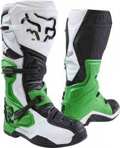 Fox Comp 8 SE RS Motocross Boots