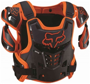 FOX Racing Raptor Chest Protector