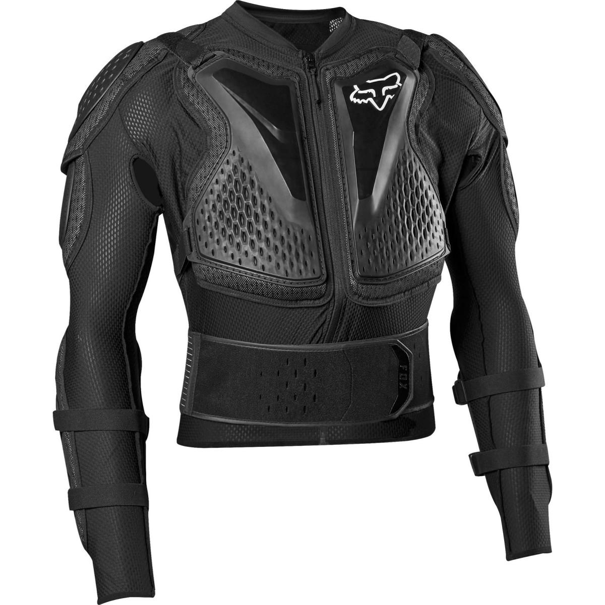 חליפת לחץ מגן חזה דגם FOX Titan Sport