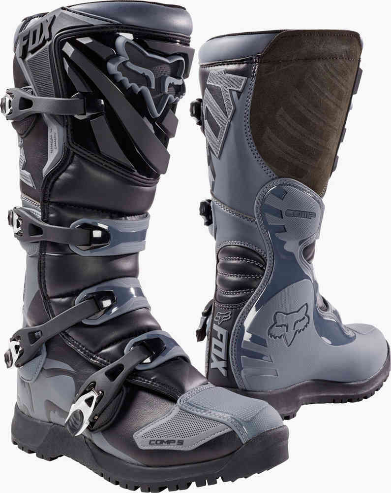 Fox Comp 5 Motocross Boots