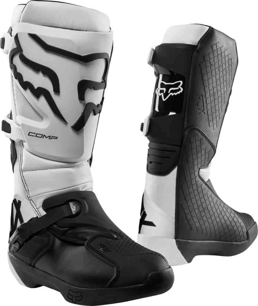 FOX Comp Motocross Boots