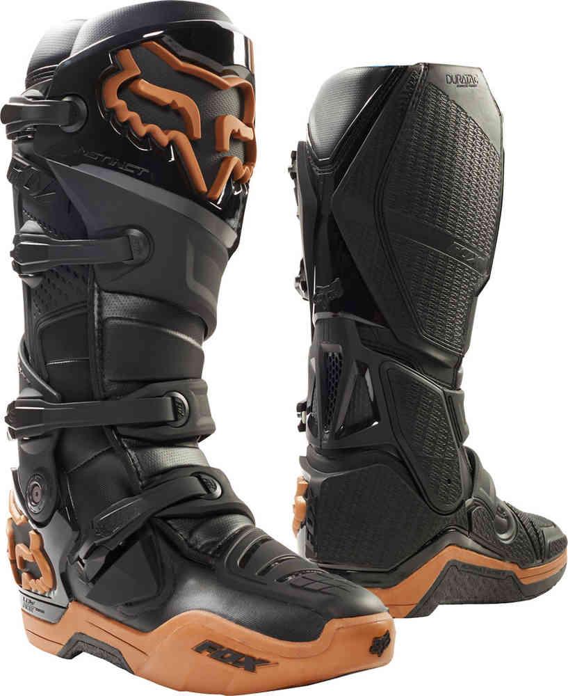 FOX Instinct LE Boot 2016 Motocross Boots