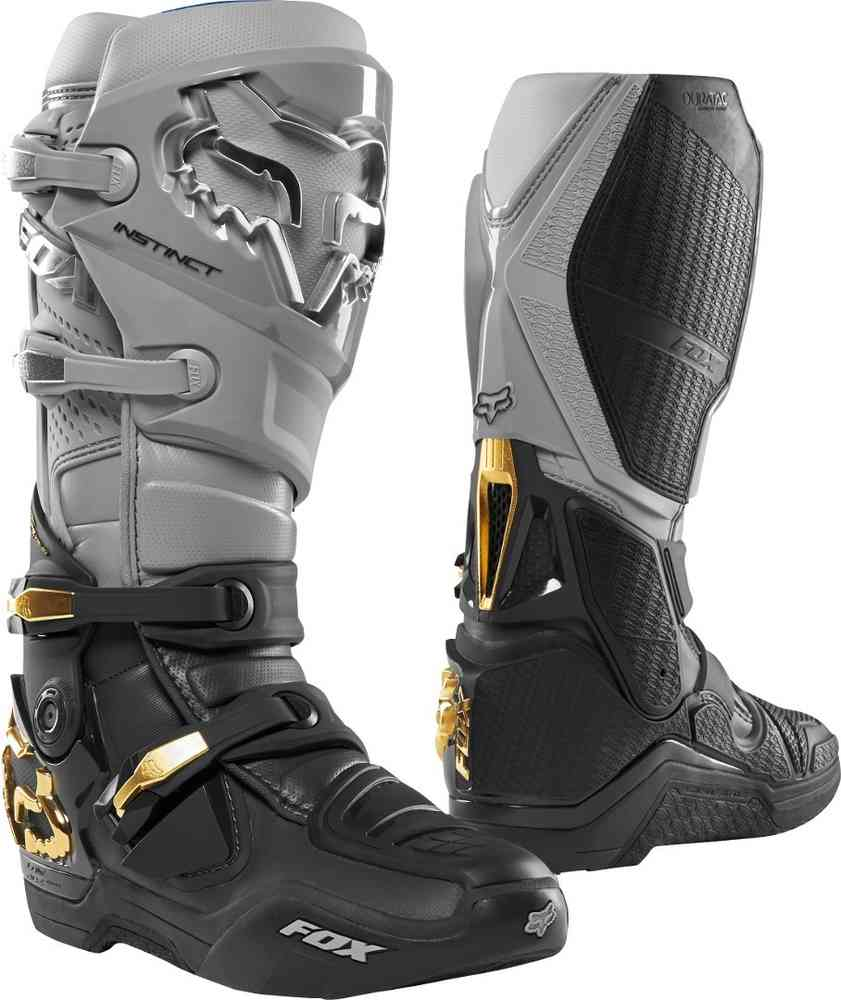 FOX Instinct Motocross Boots