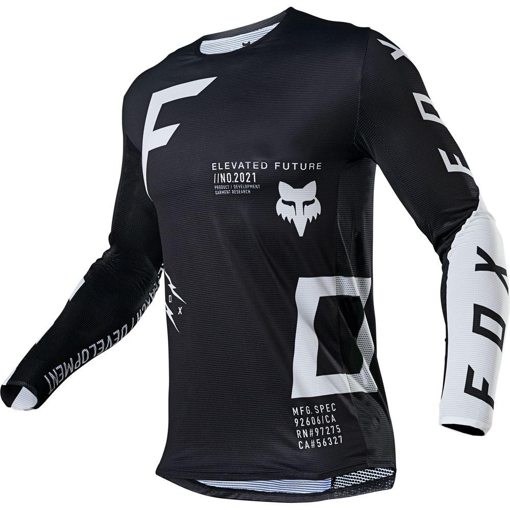 חולצת רכיבה - Flexair Rigz