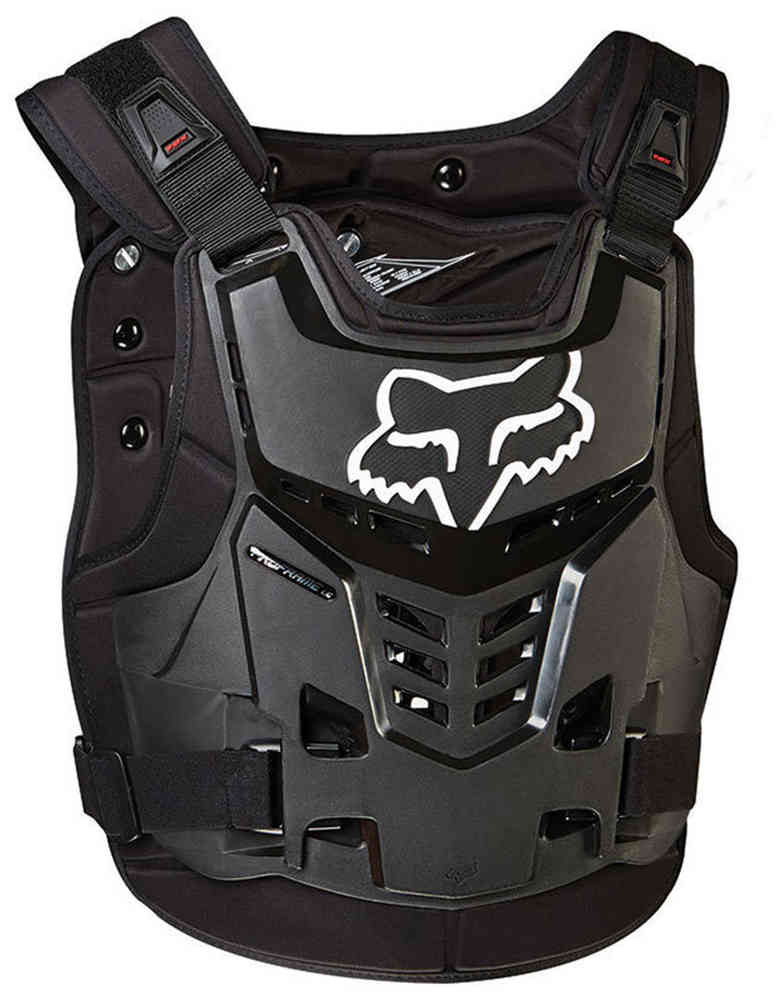 FOX Proframe LC Kids chest protector