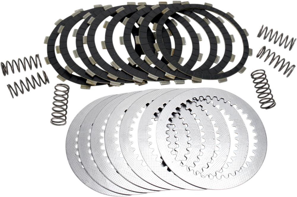 חלקים | חלקי מנוע | קלאץ ' - מצמד וגיר תיבת הילוכים | CLUTCH